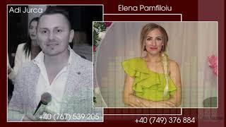 Elena Pamfiloiu Adi Jurca - Vino in brate la mine Nou 2018