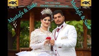 Mustafa & Sado Dugun Töreni 2. Bölüm Patalar FOTO VIDEO SUNAI BOSA BOSA SLIVEN TEL 0896244365