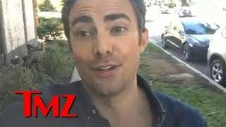 Jonathan Bennett Says Another 'Mean Girls' Star Missed Out on 'Thank U, Next' Video | TMZ