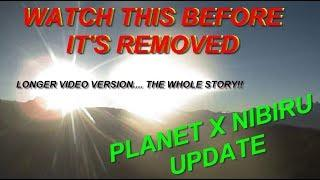 BREAKING PLANET X NEWS' TWO SUNS RISE OVER CANADA