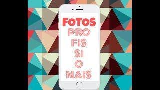 Como tirar fotos profissionalmente com o celular|VIIH TUMBLR