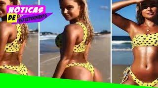 Noticias De Celeb - Una diseñadora de bikinis australiana desvela los trucos de los influencers para