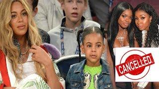 Beyonce daughter Blue Ivy gets CLOWNED by the CITY GIRLS - young Miami