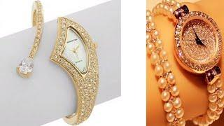 Best Watch Collection For Girls | Beautiful Ladies Watch Design Images / Photos | New Watch