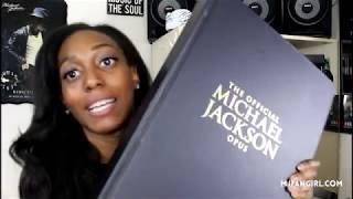 THE OFFICIAL MICHAEL JACKSON OPUS REVIEW - MJ COLLECTION HIT OR MISS??!?