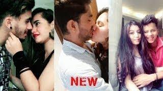 Cute Girl and Cute boy Muscially Videos Romantci Muscial ly