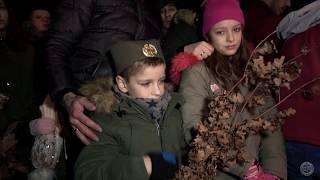 Badnje veče,Sremska Mitrovica 2019.