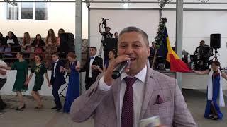 NUNTĂ ALEXANDRA ȘI GHEORGHE -COLAJ GHIȚĂ CĂLȚUN BRANCU ȘI FORMAȚIA