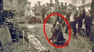 Creepy Vintage Photos That Will Haunt Your Dreams