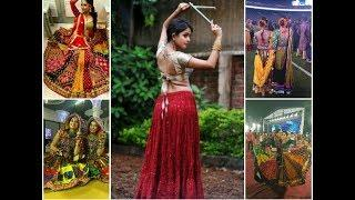 Navratri photography pose for boys and girls || best navratri photography in 2018 || navratri pose