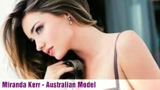 Miranda Kerr Latest Hot Photos  Australian Model, Beautiful HD Pics, Sexy & Beauty pics
