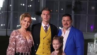 Ședinta foto cu familia mea!