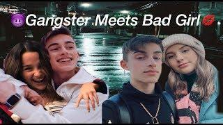 ????Gangster Meets Bad Girl????Episode 1|Meeting the Gangster