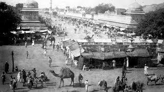 Jaipur City Old Unseen Rare Photo Collections