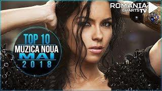 TOP 10 ROMANIAN Charts Muzica Noua | 1. Mai 2018