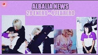 Alba y Natalia - Albalia News 6