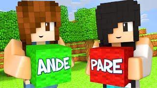 CUIDADO NO SINALEIRO (Minecraft Mini Games)