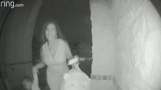 Mom's Friend Accidentally Leaves 2-Year-Old on Wrong Doorstep