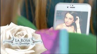 La Rosa de Guadalupe Enviar mi pack Parte 1 | Capitulo Completo HD