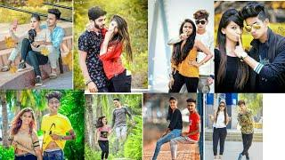 Best True Love Couple Photoshoot Pose | New Models Girls & Boys Couple Photography pose