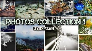 Beautiful photo collection - part 1