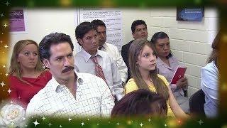 La Rosa de Guadalupe: Un balance armonioso | Luna escarlata