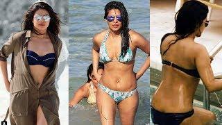OMG! Priyanka Chopra Latest Picture in Bikini Breaking the Internet | EY Collection