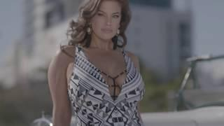 Ashley Graham x Swimsuits For All: Summer 2018