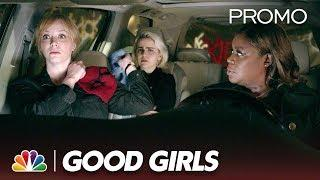 Season 2, Episode 2: I Did Something - Good Girls (Promo)