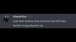 MasterRod ifşa (XRAY ve Real foto) + Bütün Leakleri Download {read desc}