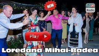 LOREDANA MIHAI-BADEA - COLJ NOU  LIVE 2019 HORA LA NUNTA