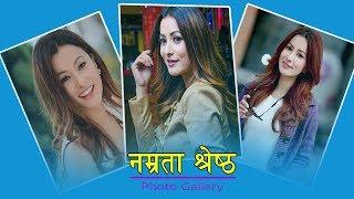 Namrsta Shrestha best Photo collection 209