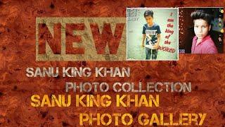 Sanu king khan photo collection ????