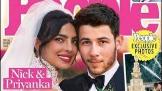 priyanka Chopra and Nick Jonas Wedding Moments | Deshi Girl???? Weds Videshi Boy???? |