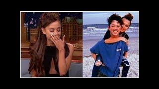 ¡Ariana Grande arremete contra Millie Bobby Brown por candente foto con su novio!