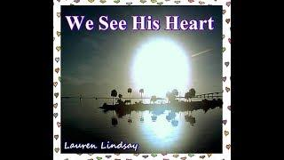 We See His Heart Christian/Gospel R&B
