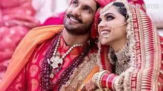 Ranveer and deepika wedding photo collection