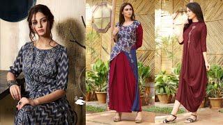 Top Beautiful Kurti / kurta designs Collection photo / images || Latest Kurti for girls 2018