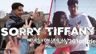UFO361 nach Trennung von TIFFANY mit anderen hot Girls unterwegs | Neues Musikvideo für den Sommer?!