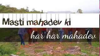 THE Nilkanth cover song// 2018 new letest cover hariyanvi mashup song by badri group charbhuja