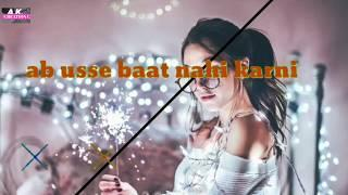 Nidhi narwal poetry Status girls attitude WhatsApp Status girls attitude Status full screen WhatsApp