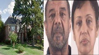Texas Couple Kept Guinean Girl Enslaved For 16 Years Until She Escaped.