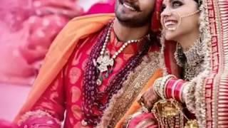 Deepveer's marriage album / deepika ranveer shadi photo collection / marriage photo / shadi album