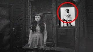 10 Most Mysterious Ghost Pictures Of All Time