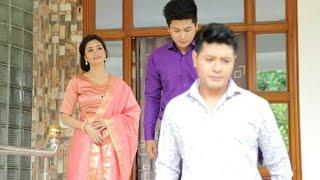 """Kao Phaba"" Movie Gokul & Soma Laishram Behind the scenes Photo Collection"