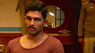 Boy Attitude Status Video / Naa Peru Surya movie / Best Dailog Status / Attitude Status For Boys /