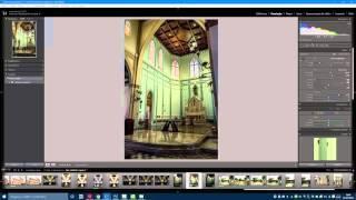 Corrigindo foto com estouros de luz - Super Exposição