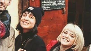 Natalia y Alba La última Foto y Noticias | Albalia Update lovers ????????????
