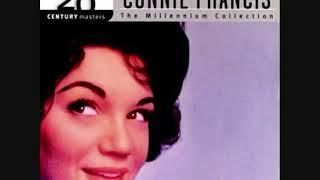 CONNIE FRANCIS   The way you look tonight  foto