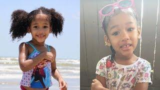 HEARTBREAKING! Missing 4-Year Old Girl Likely Never Coming Home, Stepfather Suspected